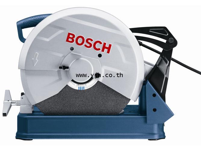แท่นตัดเหล็ก BOSCH GCO2000