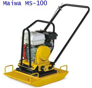 เครื่องตบดิน Maiwa MS100
