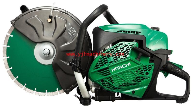 เครื่องตัดคอนกรีต HiKoki (HITACHI) รุ่น CM75EBP
