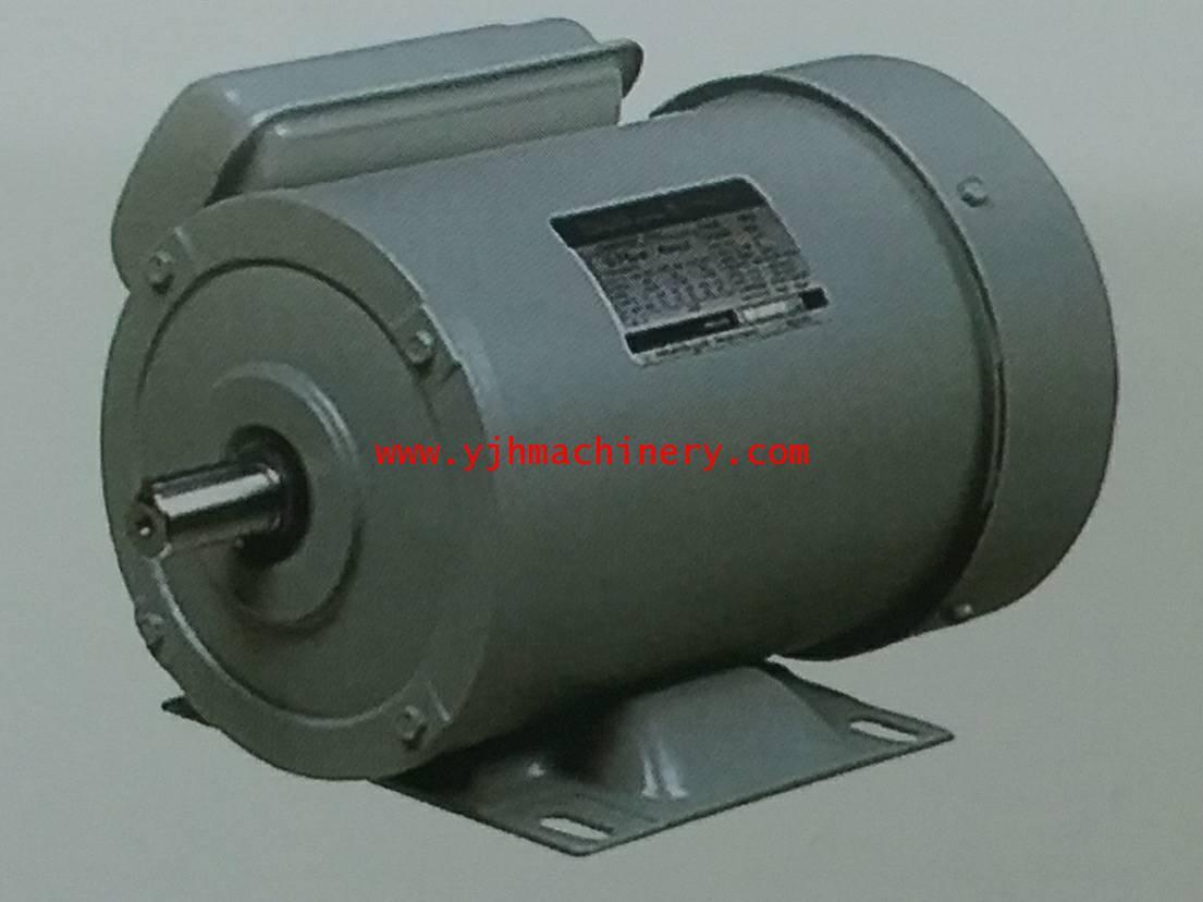 มอเตอร์ Hitachi IP44 รุ่น TFO-K (L) 4P ขนาด 1/2 HP
