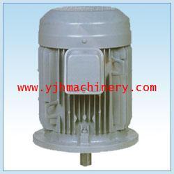 มอเตอร์หน้าแปลน Hitachi IP55 รุ่น VTFO-KK (DK) (H) 4P ขนาด 30 HP