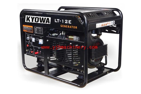 เครื่องปั่นไฟดีเซล KYOWA LT12E