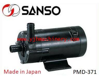 ปั๊มน้ำยาเคมีและสูบน้ำทะเล SANSO PMD-371