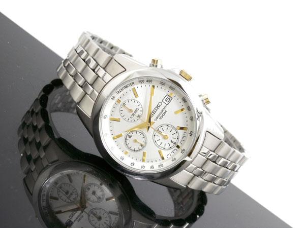 seiko chronograph จับเวลารุ่นใหม่ จับเวลาได้สูงสุด 12 ชั่วโมง ราคาพิเศษ
