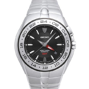 Seiko Arctura Kinetic GMT SUN003P1
