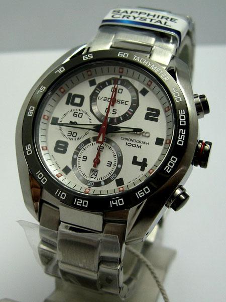 SEIKO Criteria Sapphire Collection Tachymeter Chronograph SNDD33P1