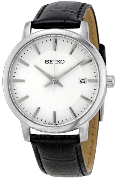 SEIKO Men\'s Watch รุ่น SGEF87P2