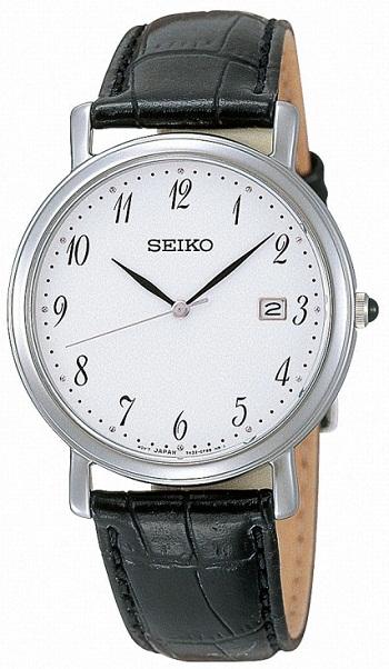 SEIKO Men\'s Watch Neo Classic SKK647