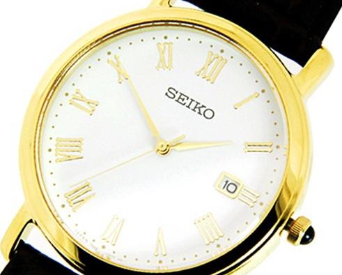 SEIKO Men\'s Watch Classic SKK650