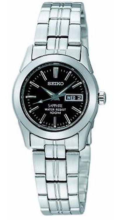 Seiko Sapphire Quartz  Ladies Watch รุ่น SXA099P1