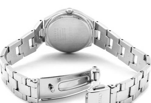 SEIKO Solar Ladies Watch รุ่น SUP003P1 2