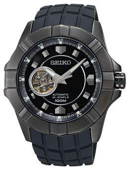 SEIKO The Lord Sport Automatic Men\'s Watch รุ่น SSA079K1