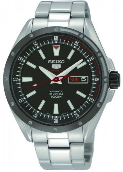 SEIKO 5 Sport Automatic Men´s Watch รุ่น SRP155K1