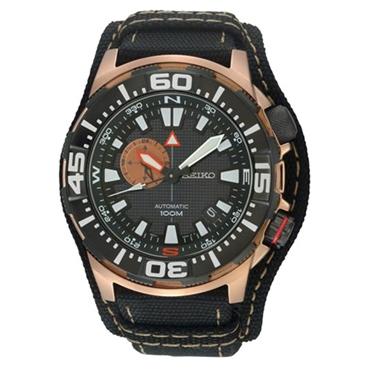 SEIKO Superior Field Watch SSA060K1 limited edition ราคาพิเศษ เหมาะแก่การสสม