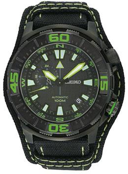 SEIKO Superior Automatic Limited Edition Men\'s Watch รุ่น SSA059K1 ราคาพิเศษ เหมาะแก่การสะสม