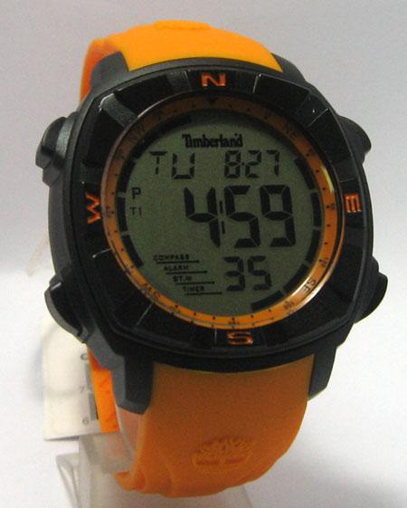 นาฬิกาTimberland TMA Digital รุ่นใหม่มีฟังค์ชั่นเข็มทิศ ราคาพิเศษ