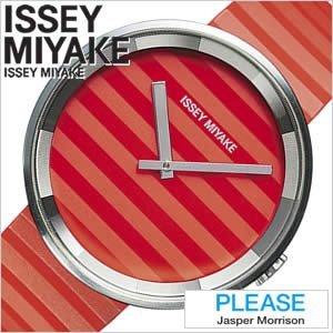 ISSEY MIYAKE นาฬิกาข้อมือ รุ่น SILAAA03please
