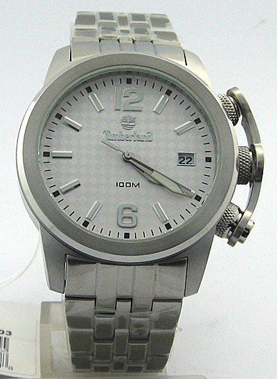 TIMBERLAND Men\'s Fastpack Watch QT7117303 ราคาพิเศษ