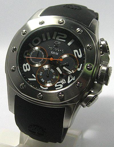 นาฬิกาTIMBERLAND Men\'s Sandown Watch QT7129108 ราคาพิเศษ