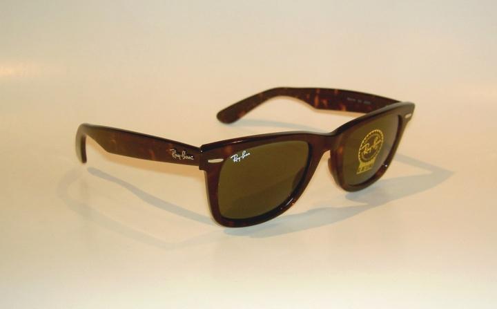 Ray-Ban Sunglasses Original Wayfarer RB 2140 902 1
