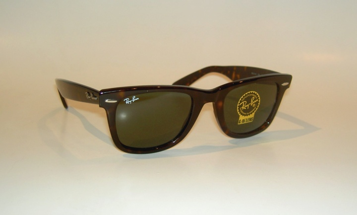 Ray-Ban Sunglasses Original Wayfarer RB 2140 902 2
