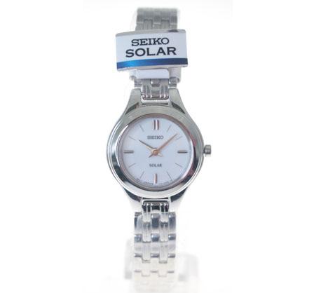 SEIKO Solar Ladies Watch รุ่น SUP003P1 3