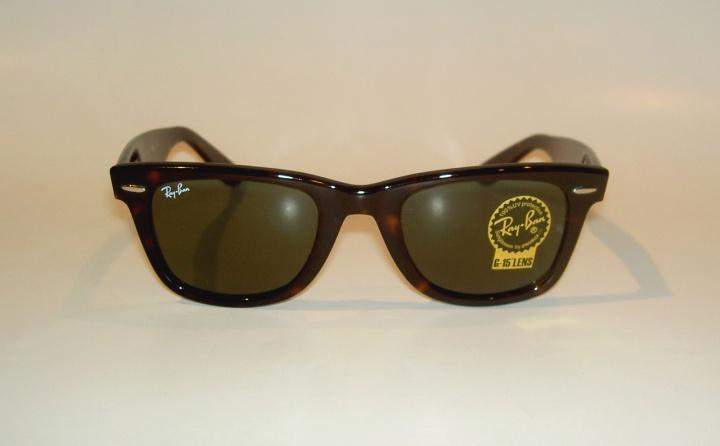 Ray-Ban Sunglasses Original Wayfarer RB 2140 902 (Hourly Sale)