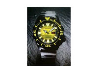 SEIKO The Moon Monster Limited Edition by KING POWER SRP 457 3