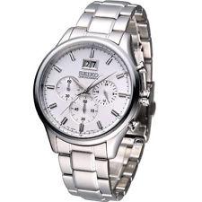 SEIKO Neo Sport Cronograph Men\'s Watch รุ่น SPC079P1