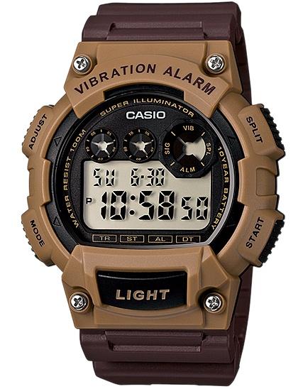 Casio Standard รุ่น W-735H-5AVDF