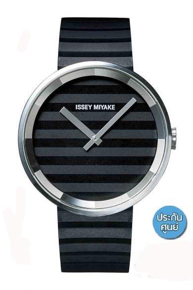 ISSEY MIYAKE นาฬิกาข้อมือ รุ่น SILAAA01 please