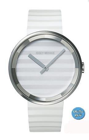 ISSEY MIYAKE นาฬิกาข้อมือ รุ่น SILAAA02 please