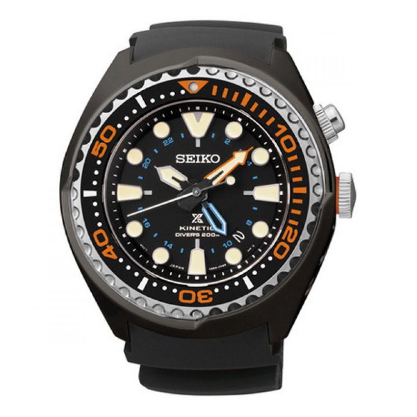 SEIKO นาฬิกาข้อมือ Prospex รุ่น SUN023P1