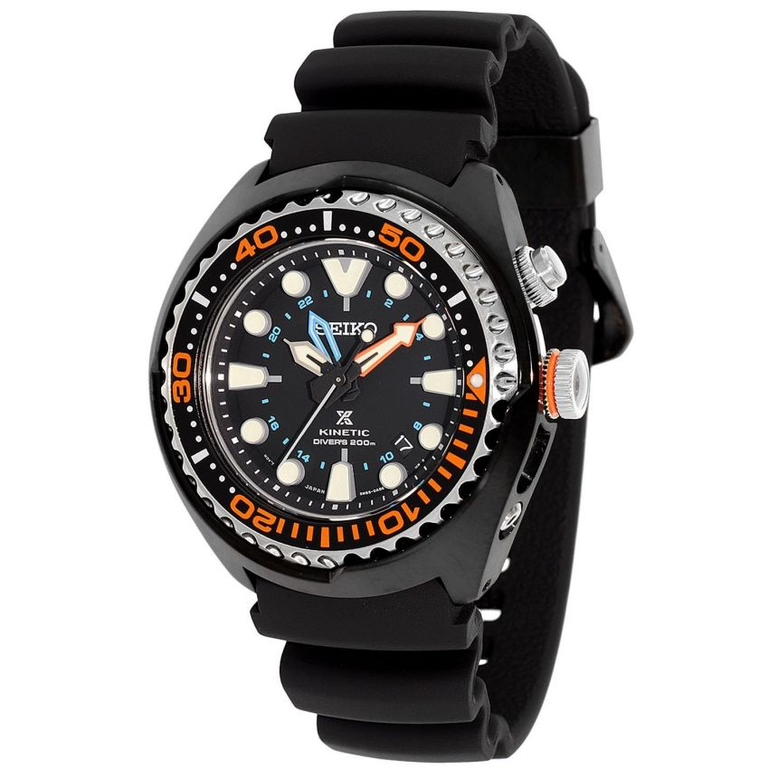 SEIKO นาฬิกาข้อมือ Prospex รุ่น SUN023P1 1