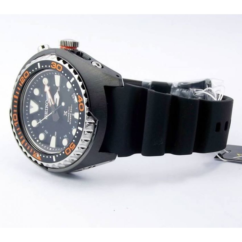SEIKO นาฬิกาข้อมือ Prospex รุ่น SUN023P1 2