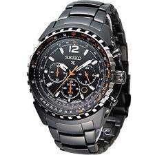 SEIKO Prospex  นาฬิกาข้อมือ รุ่น SSC263P1