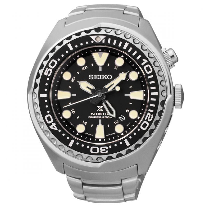 SEIKO Prospex นาฬิกาข้อมือ รุ่น SUN019P1