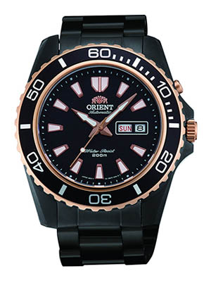 Orient the Master II Special Edition FEM75009B