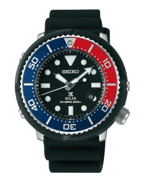 SEIKO Prospex Diver Scuba Limited Edition SBDN025J
