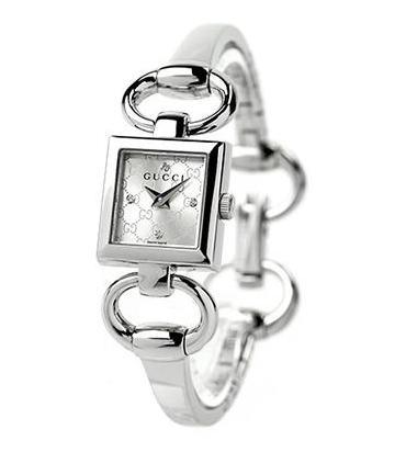 Gucci  Tornabuoni Diamond Watch YA120508