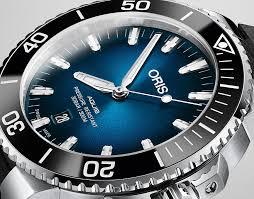 Oris Watch Aquis Clipperton Limited Edition 733 7730 4185-Set MB รุ่นใหม่ล่าสุด 4